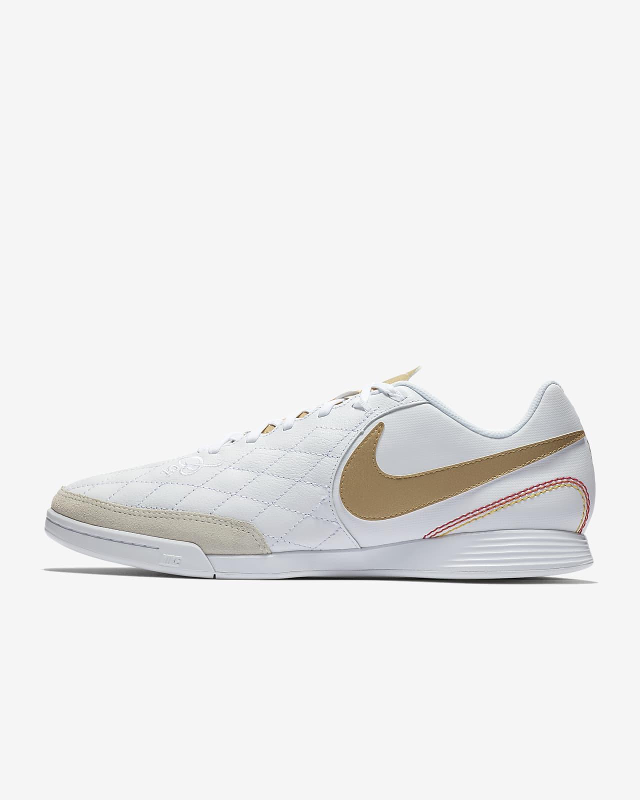 Nike TiempoX Legend VII Academy 10R Indoor/Court Soccer Shoe