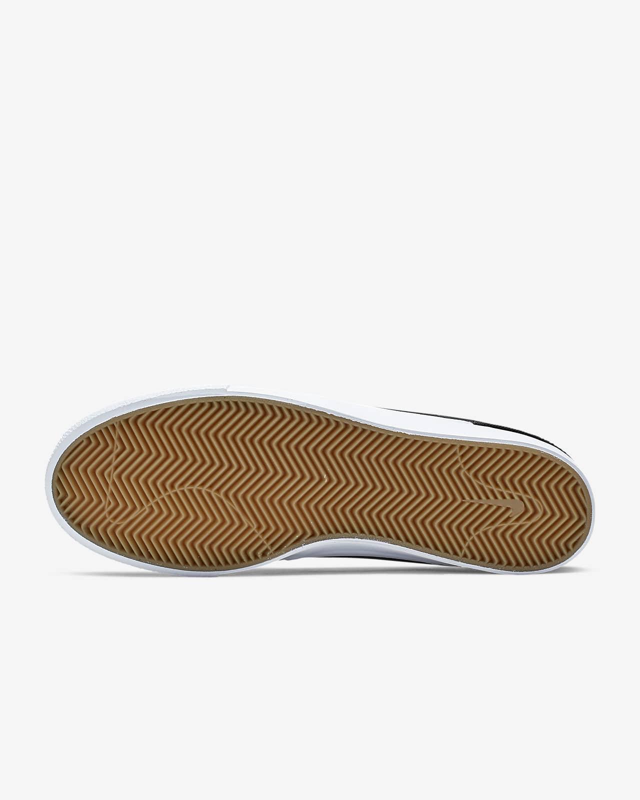 nike zapatos suela marron