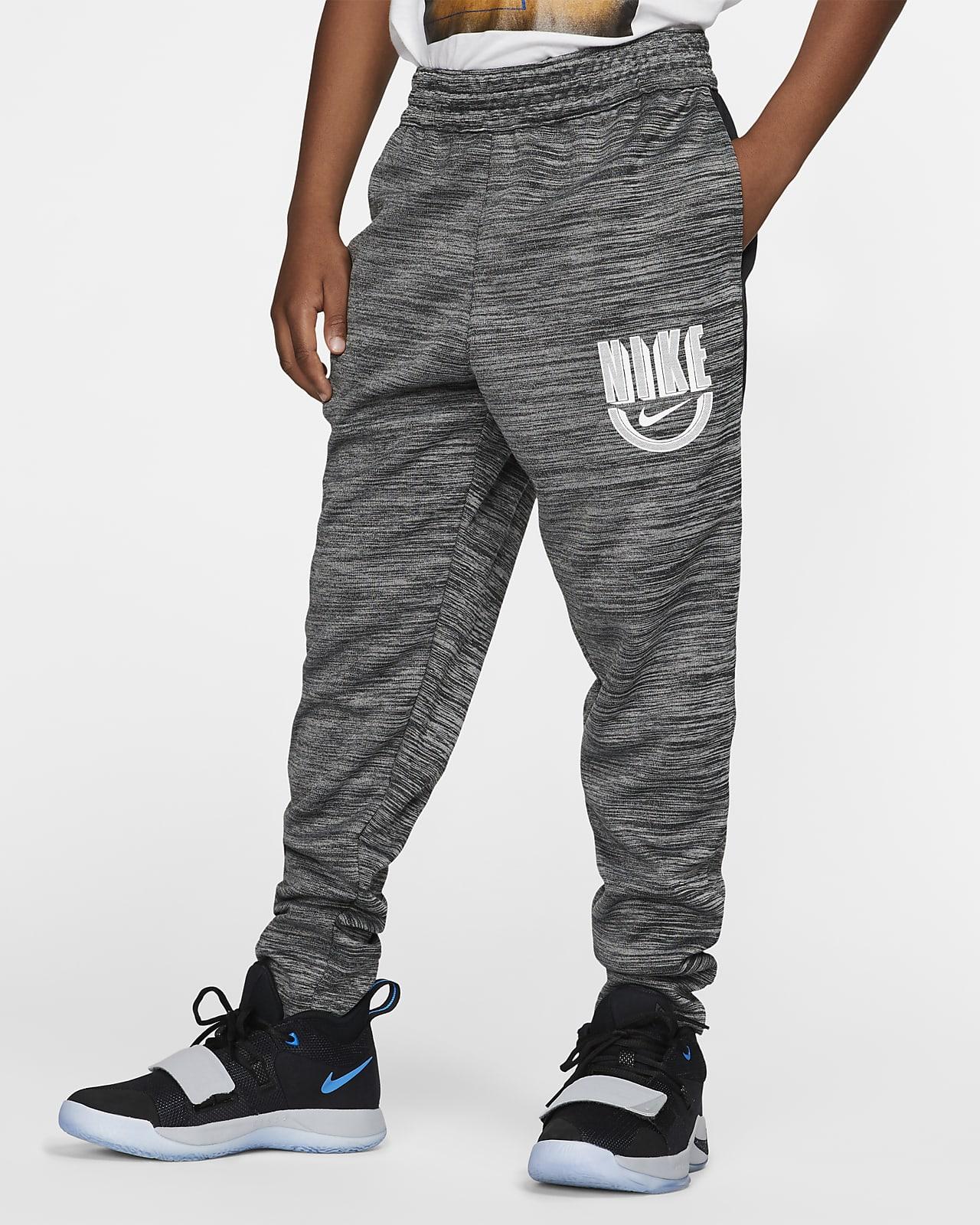 Nike Spotlight Big Kids' (Boys') Basketball Pants