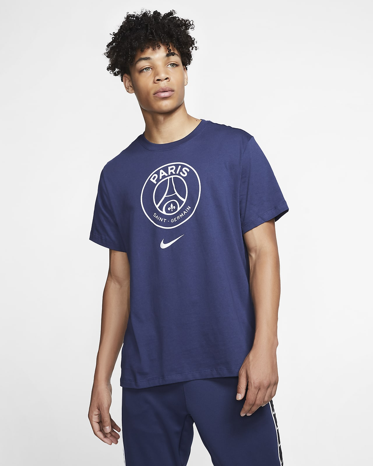 Paris Saint Germain Herren T Shirt. Nike DE