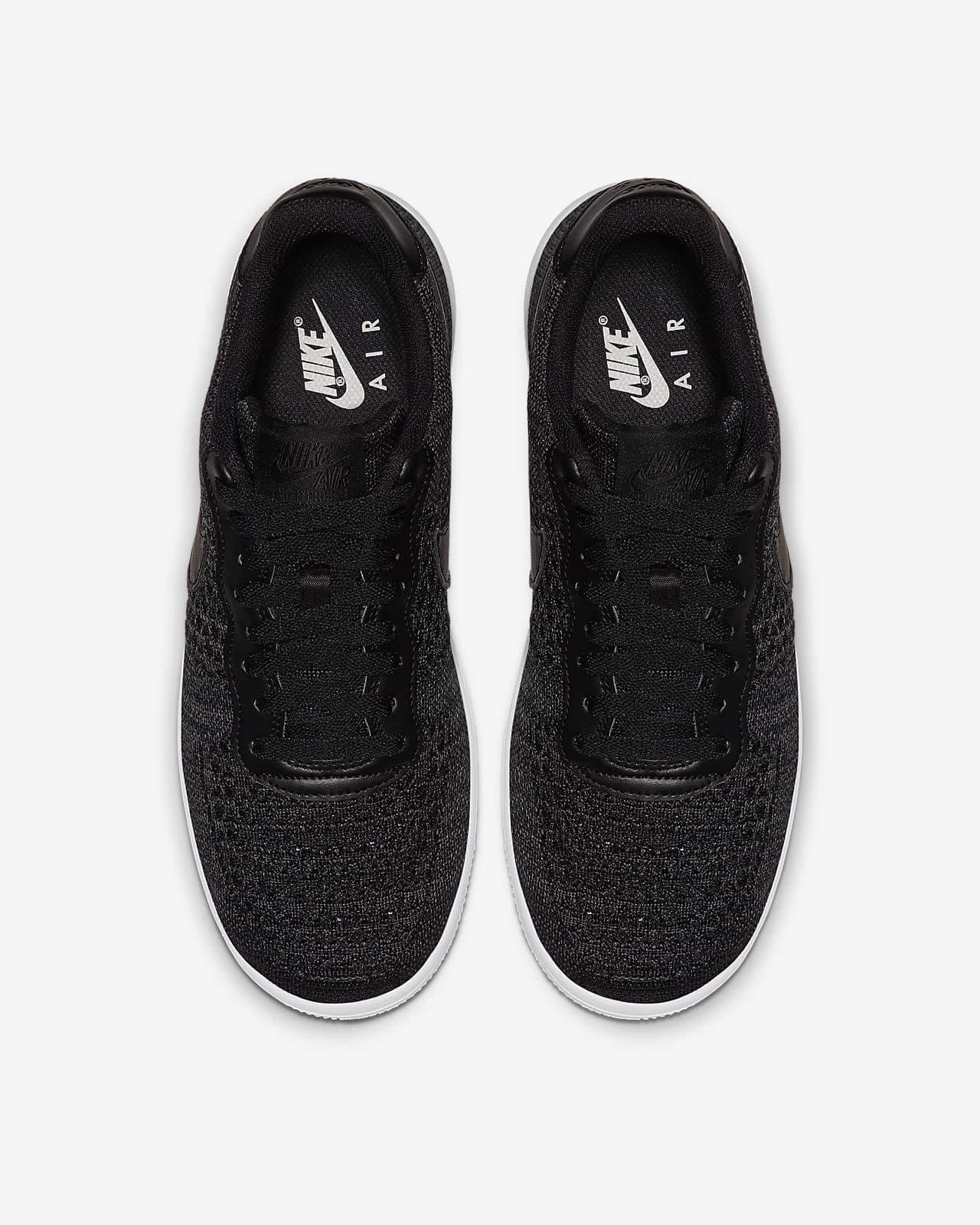 Nike Air Force 1 Flyknit 2.0 sko til herre
