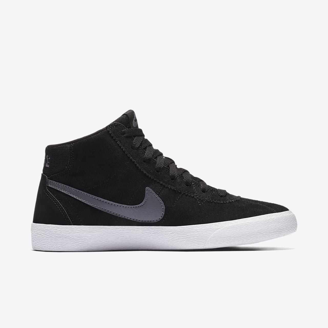 Nike SB Bruin High Skate Shoe. Nike.com