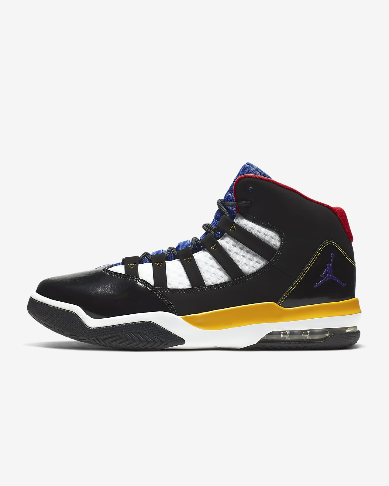 Jordan Max Aura Men's Shoe. Nike.com
