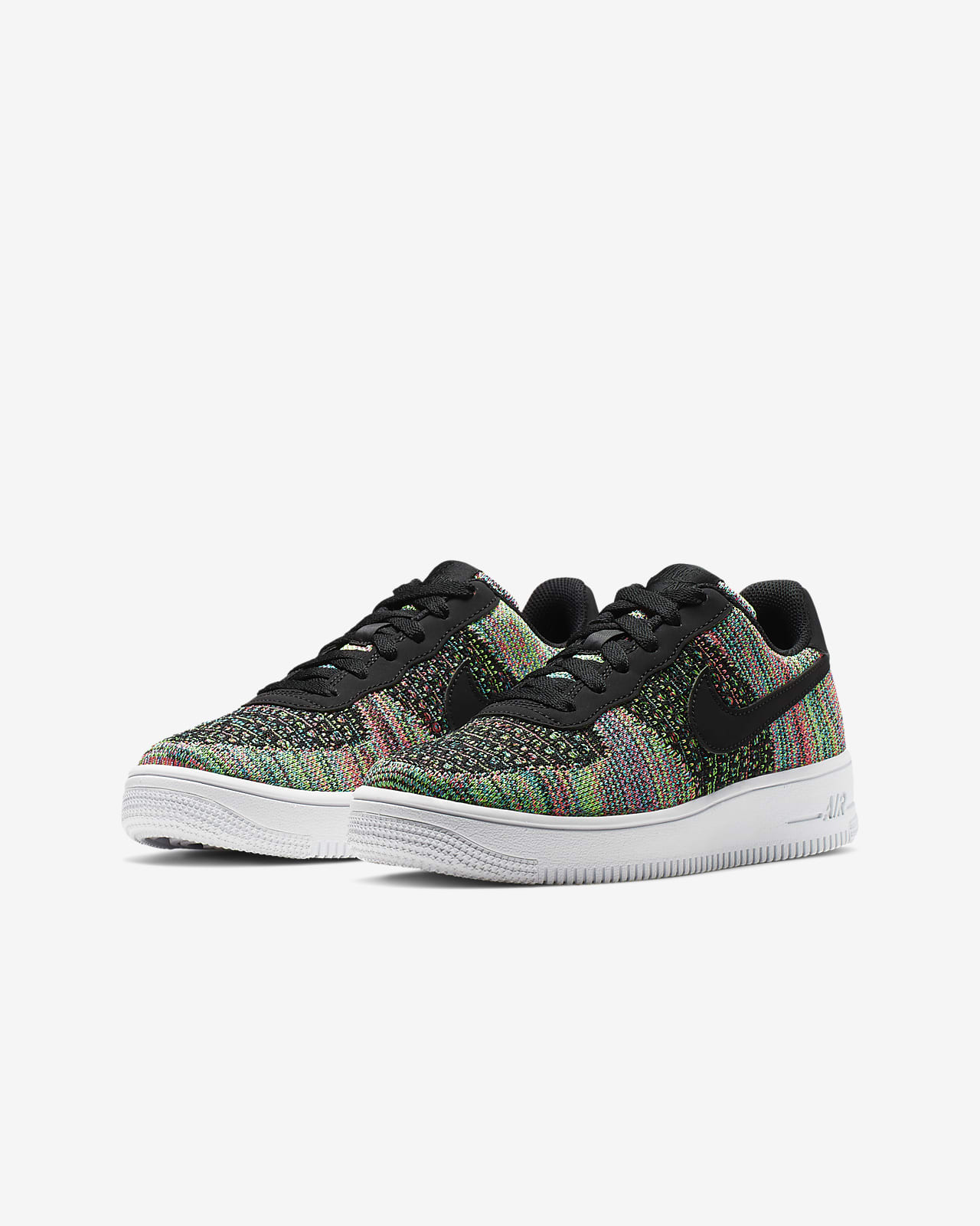 Nike Air Force 1 Flyknit 2.0 Younger