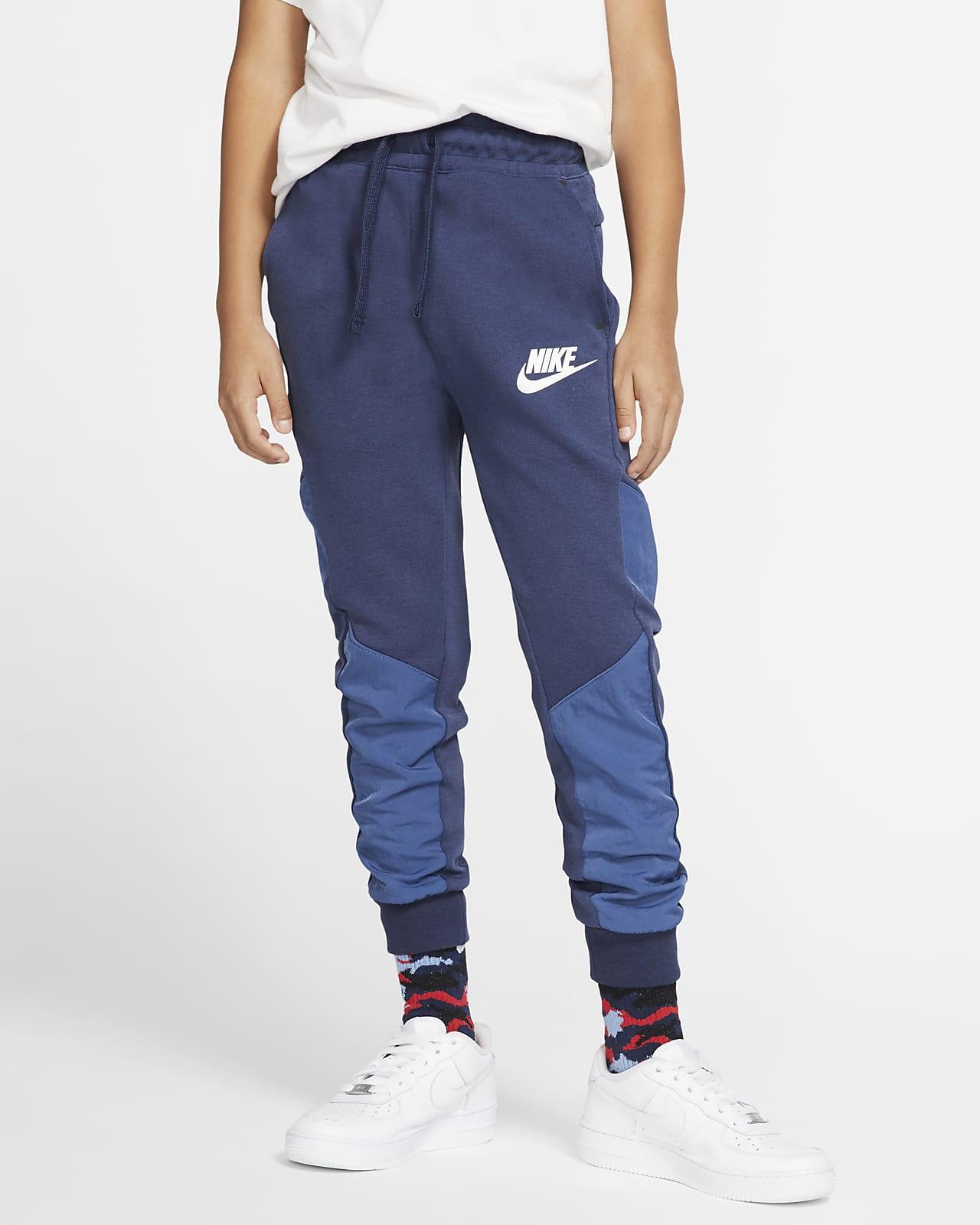 Nike Sportswear Winterized Tech Fleece Jongensbroek