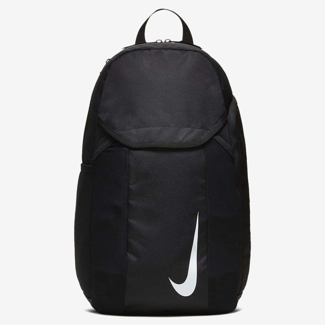 Arcaico jaula rojo  Nike Academy Team Football Backpack. Nike IN