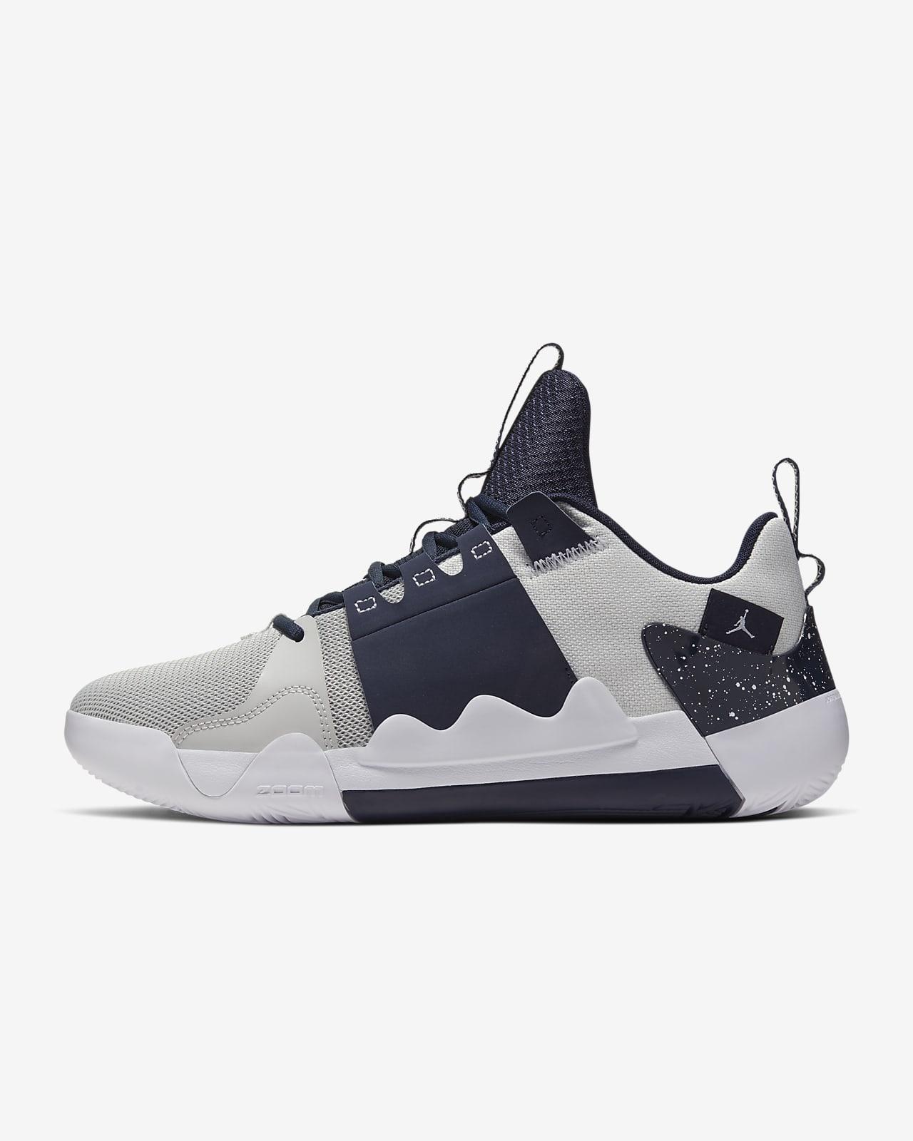 Jordan Zoom Zero Gravity PF 男子篮球鞋