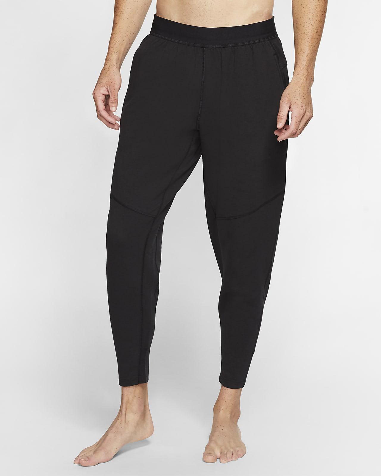 Nike Yoga Dri Fit Men S Pants Nike Com