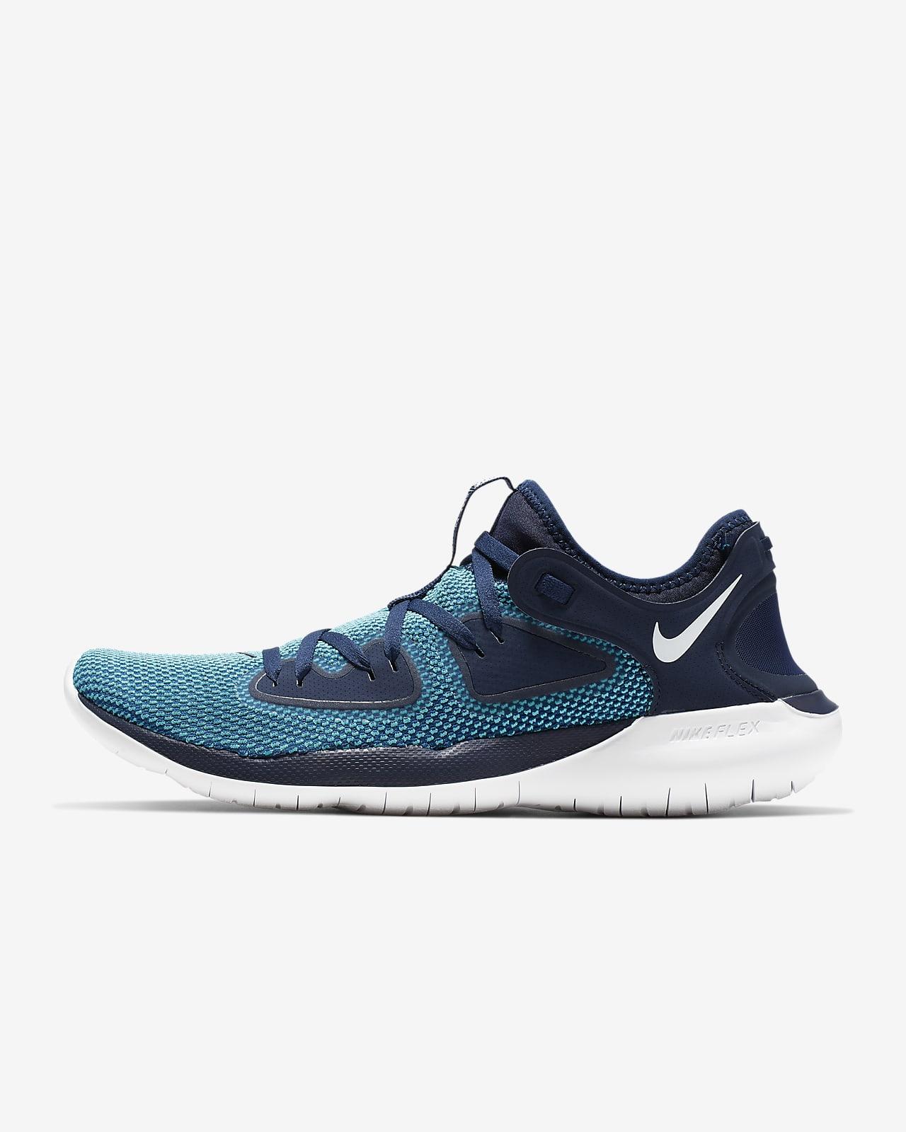 รองเท้าวิ่งผู้ชาย Nike Flex RN 2019