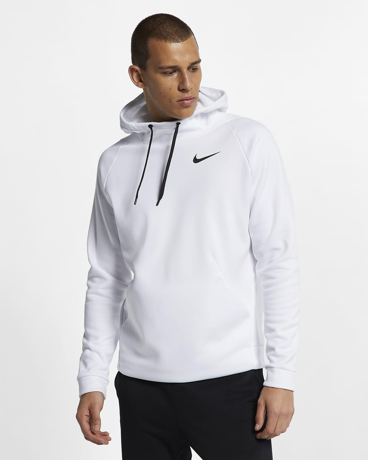 Nike Therma Men's Pullover Training Hoodie