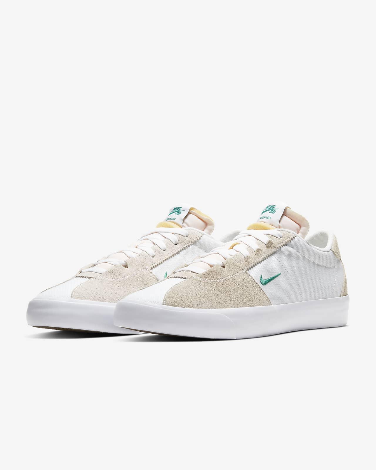 Nike SB Air Zoom Bruin Edge Skate Shoe