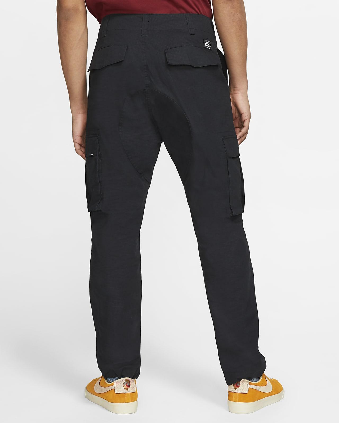 Feudo instante Psicologicamente  Nike SB Flex FTM Skate Cargo Trousers. Nike GB