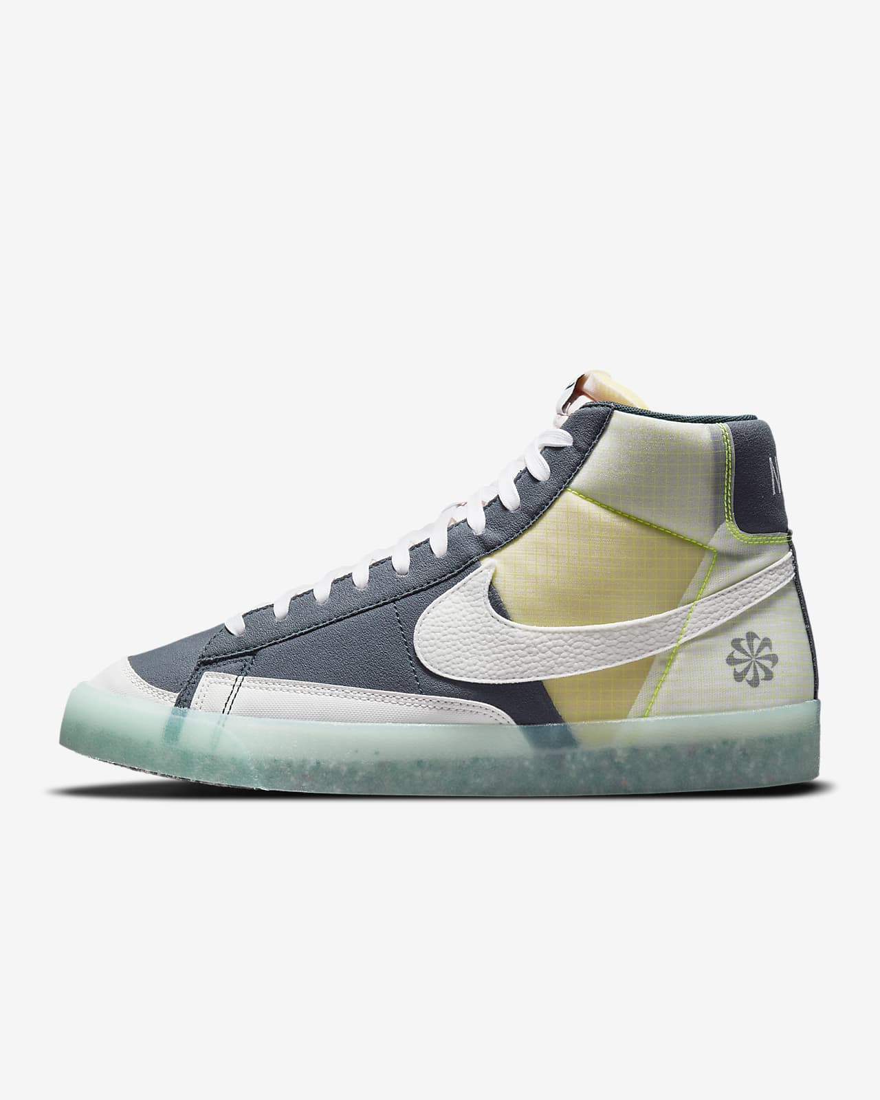 Calzado para hombre Nike Blazer Mid '77