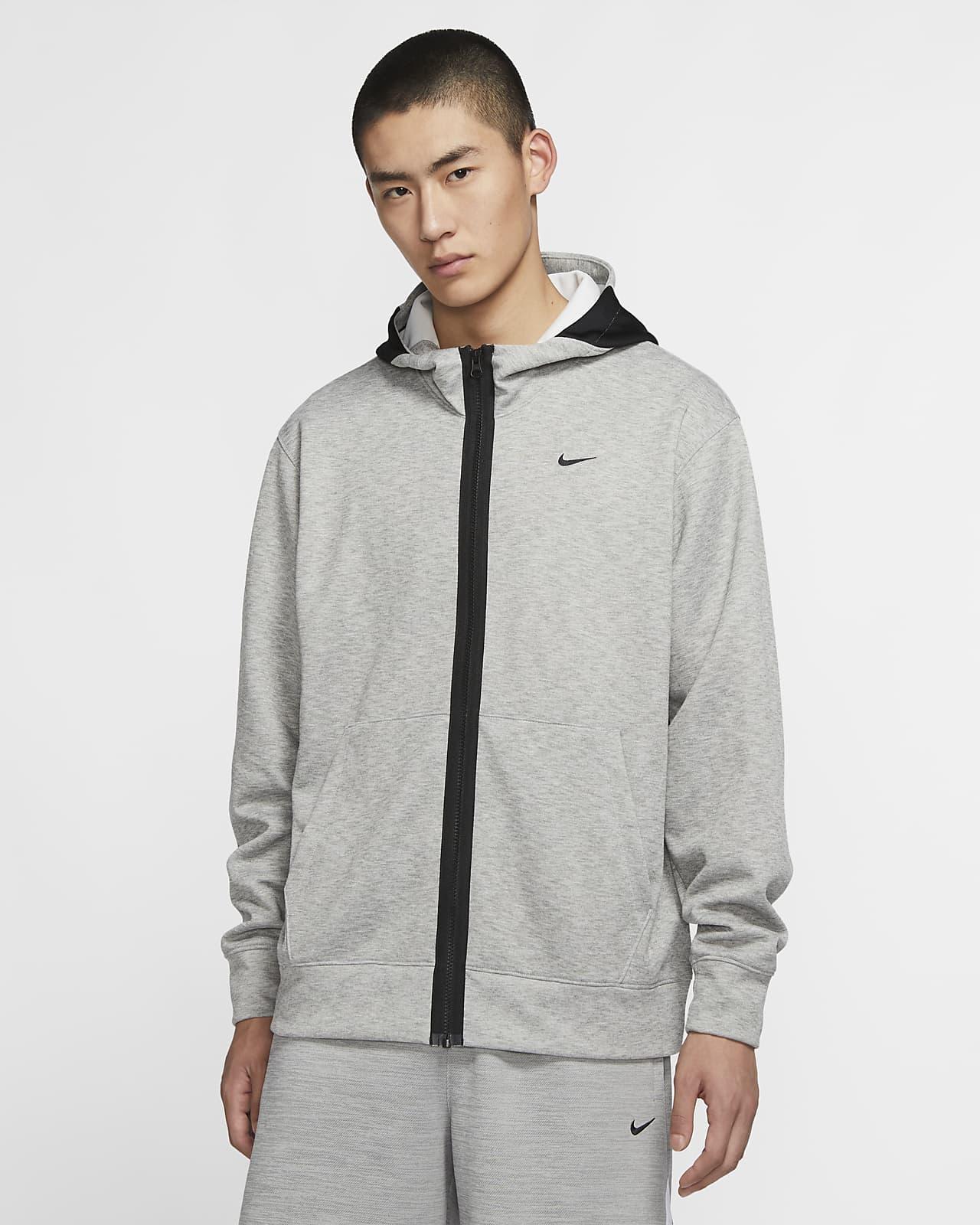 Baskethuvtröja Nike Spotlight för män