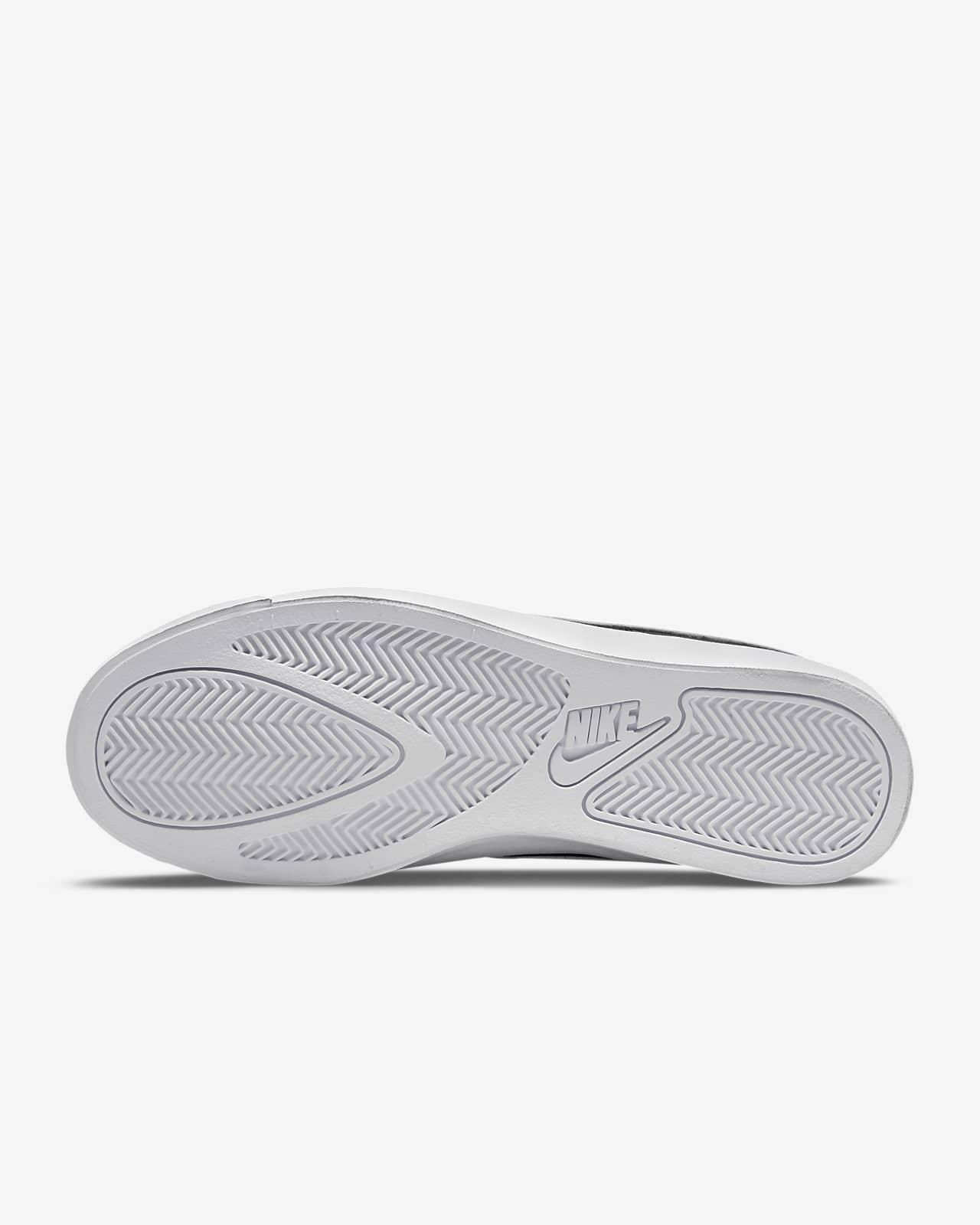 Contratista dramático Beca  Calzado para mujer Nike Court Royale AC. Nike.com