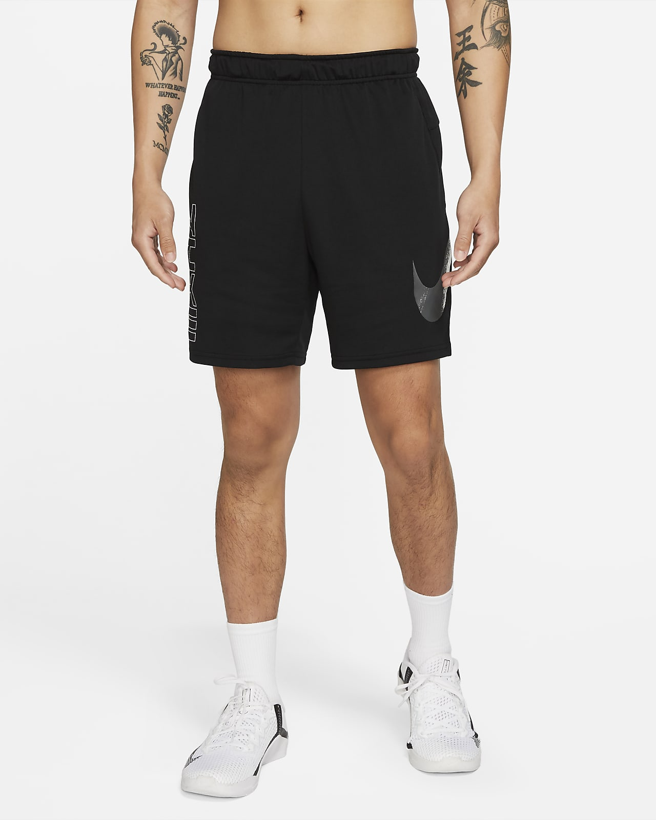 Nike Dri-FIT Sport Clash 男子针织训练短裤