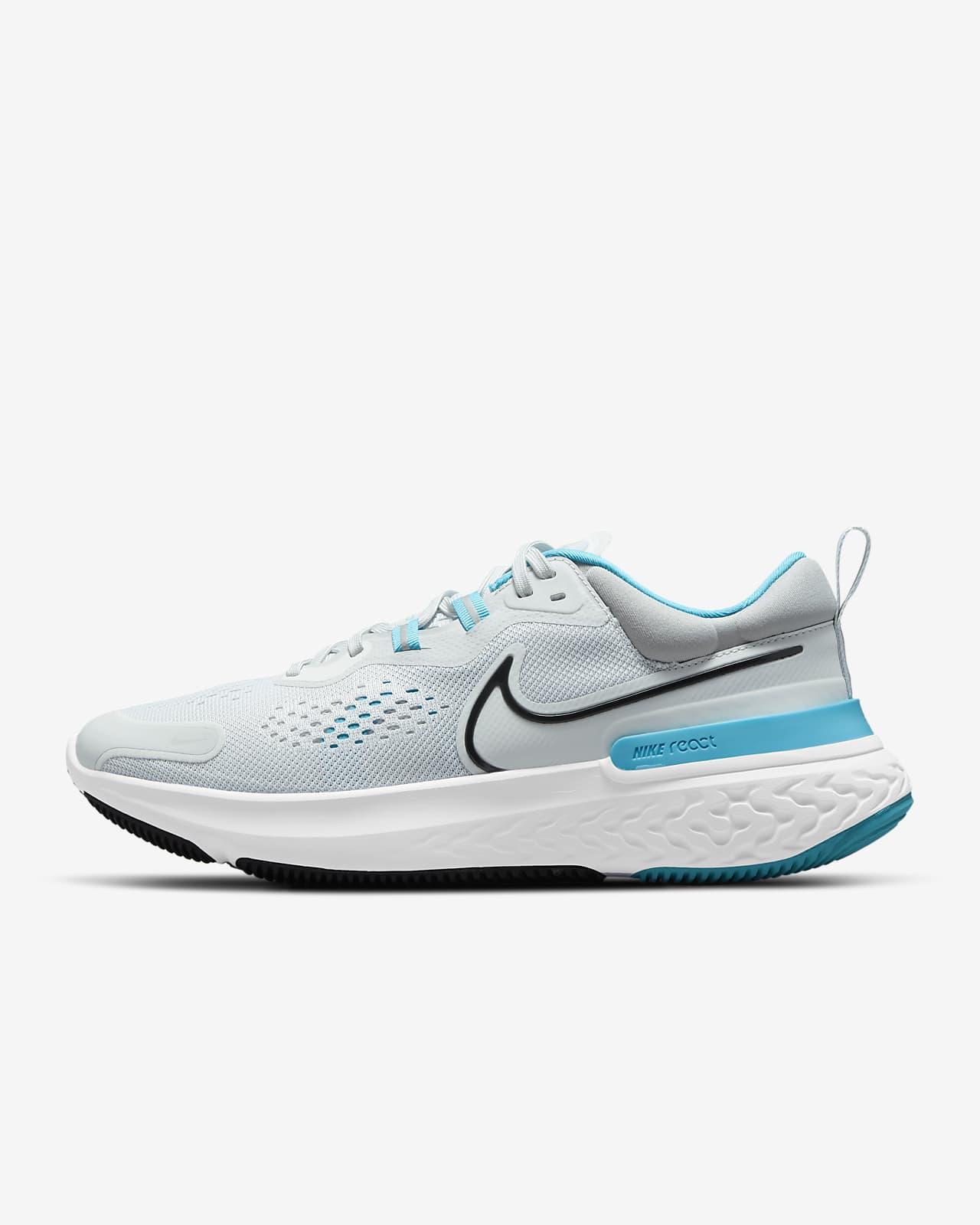 Nike React Miler 2 Men's Road Running Shoe. Nike NL