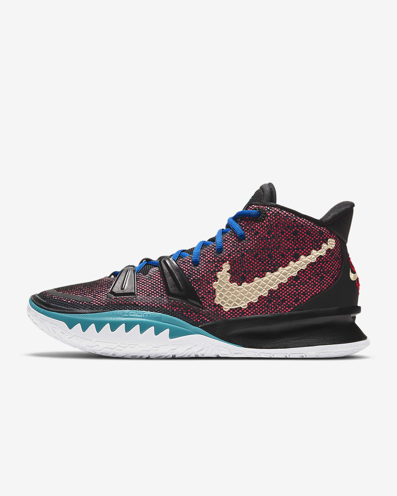 """Kyrie 7 """"Chinese New Year"""" Basketball Shoes"""