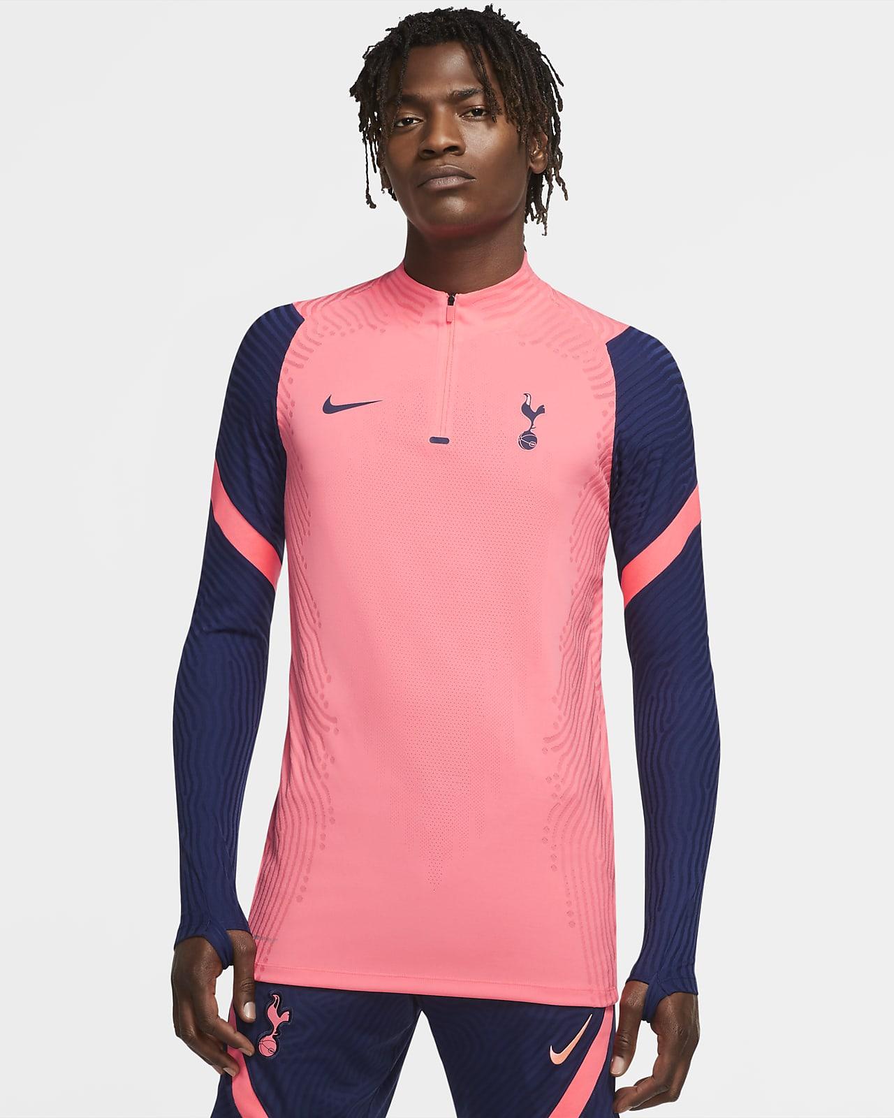 Haut d'entraînement de football Tottenham Hotspur VaporKnit Strike pour Homme
