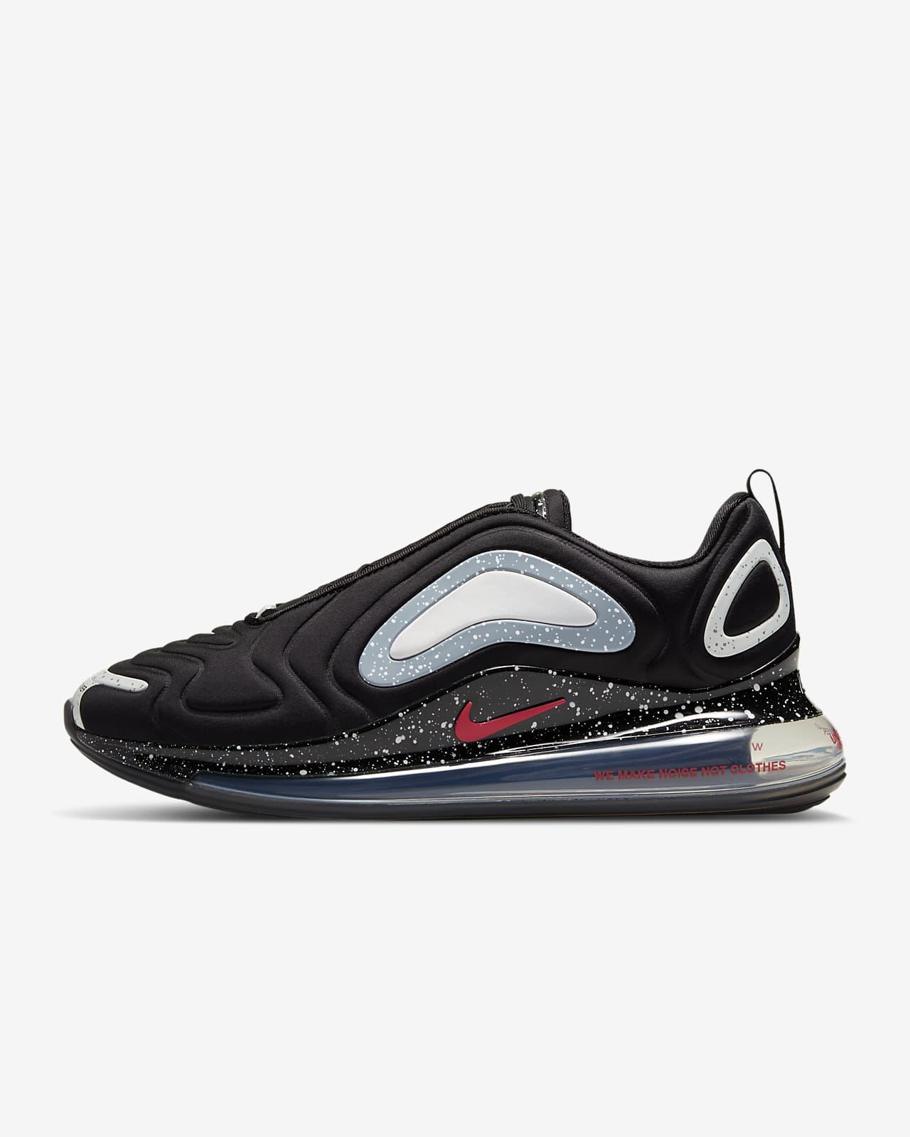 รองเท้า Nike x Undercover Air Max 720