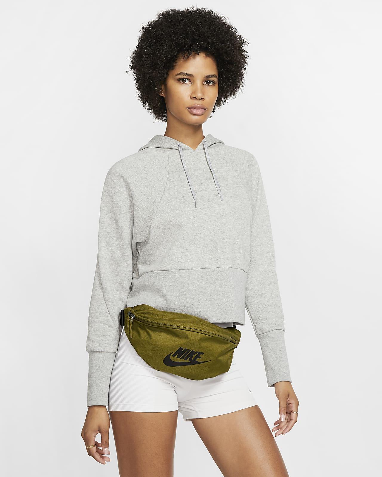 Nike Sportswear Heritage Hip Pack Nike Gb