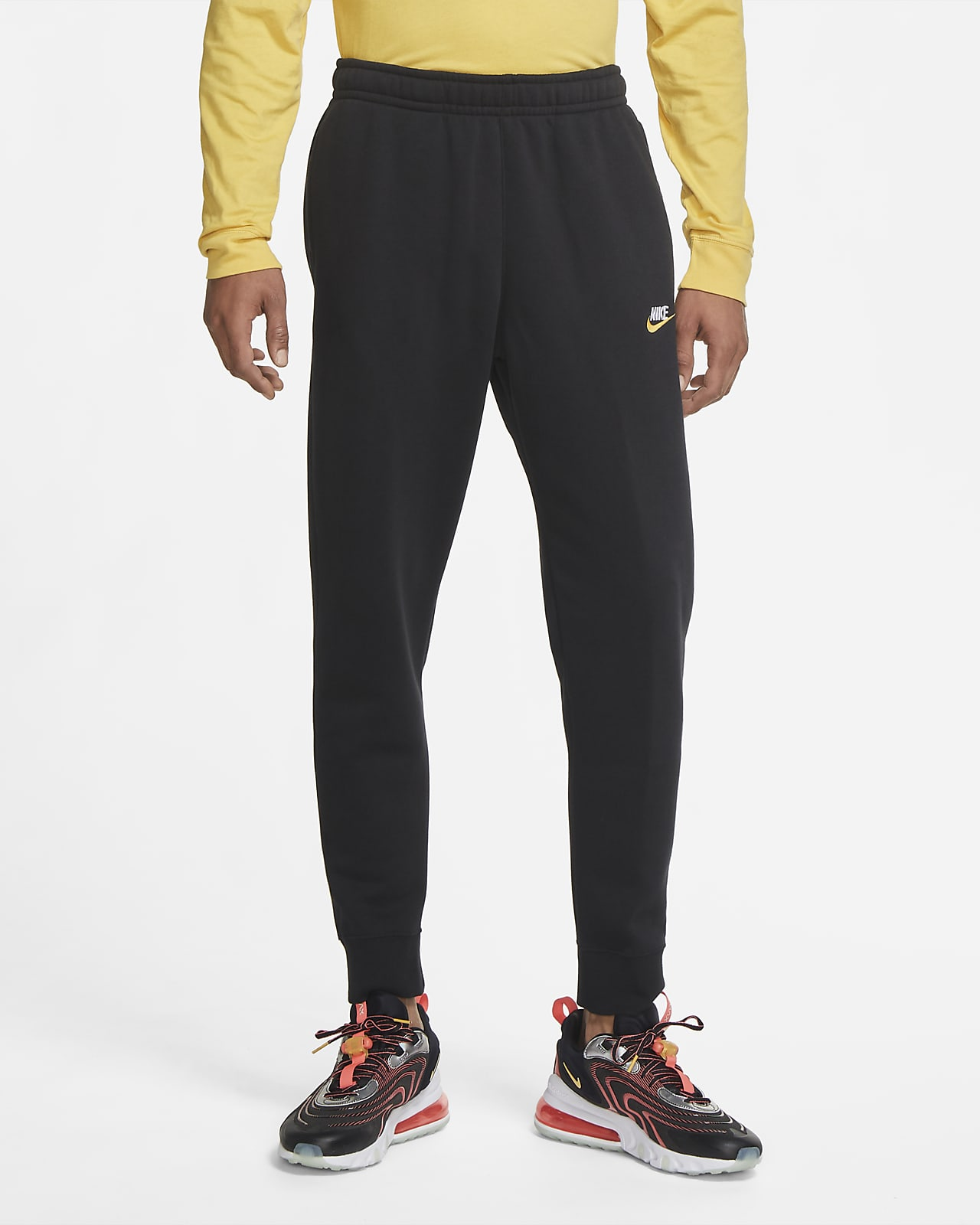 Mayor Vandalir ayudante  Pantalon de jogging Nike Sportswear Club Fleece. Nike CA