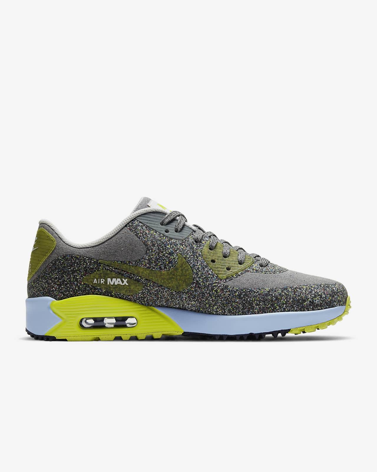 Nike Air Max 90 G NRG Golf Shoes. Nike.com