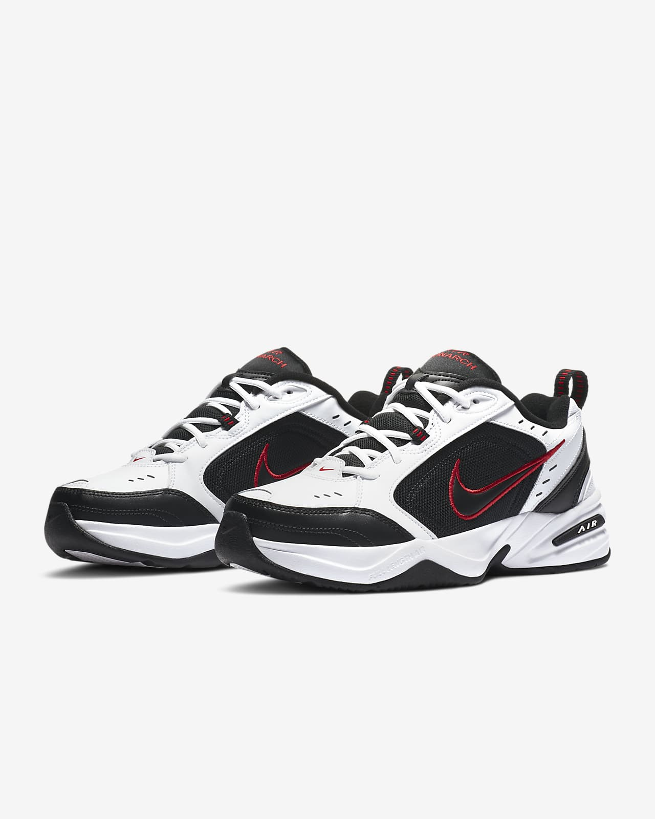 nike air monarch iv chaussures de fitness homme