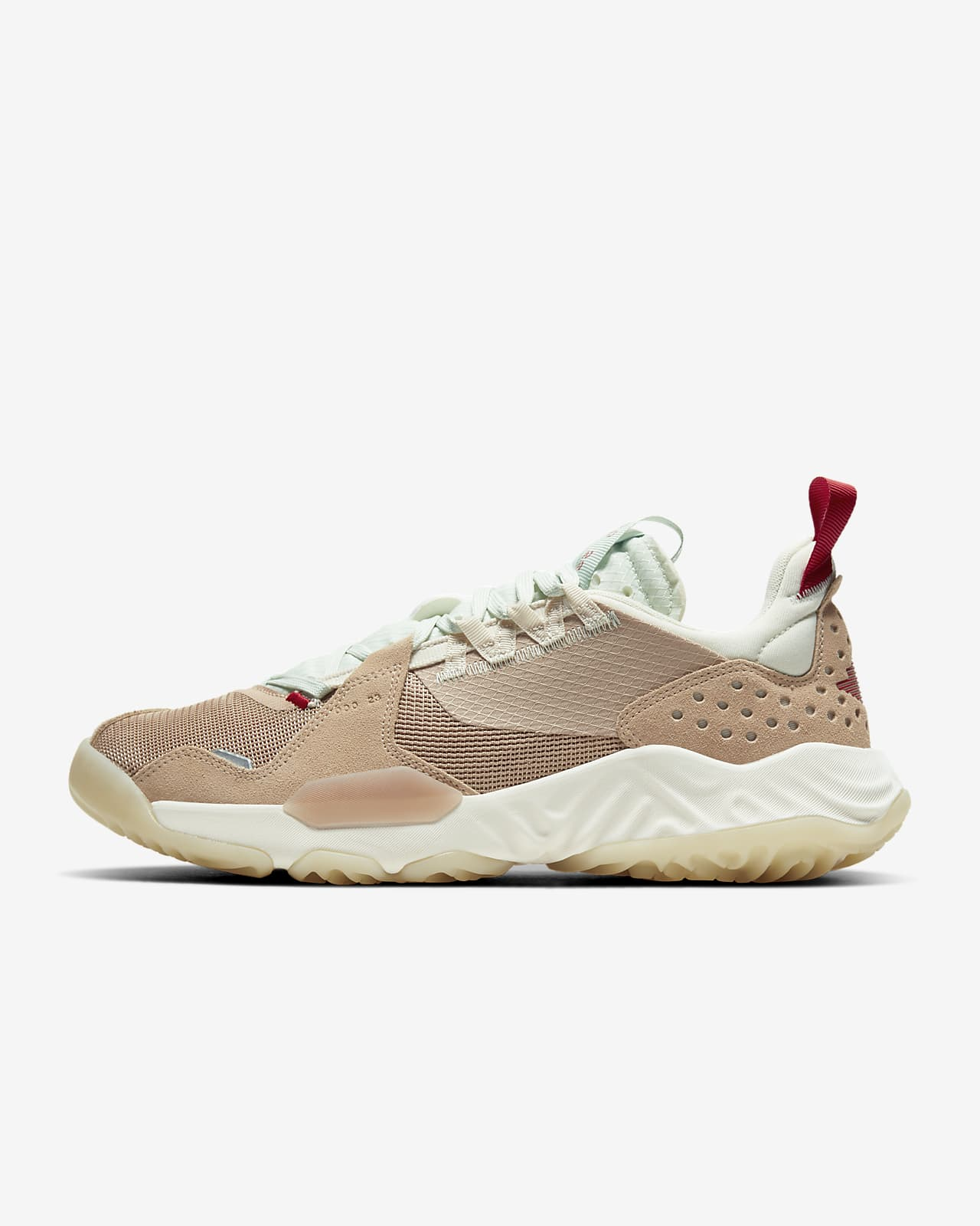 รองเท้าผู้ชาย Jordan Delta