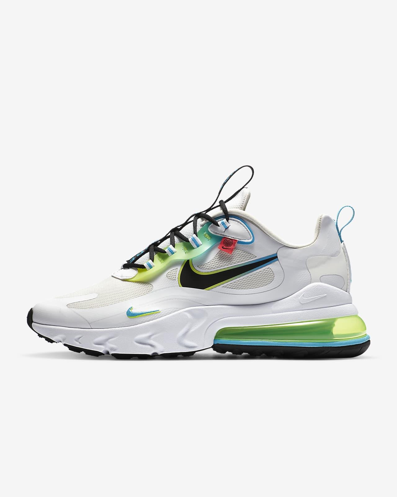 Nike Air Max 270 React WW 男子运动鞋