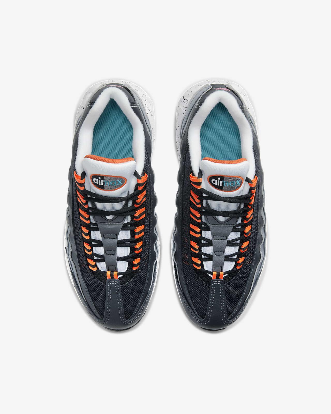 Chaussure Nike Air Max 95 Recraft pour Enfant plus âgé. Nike LU