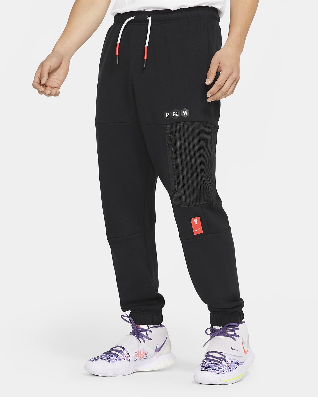 Kyrie Men's Fleece Pants. Nike JP