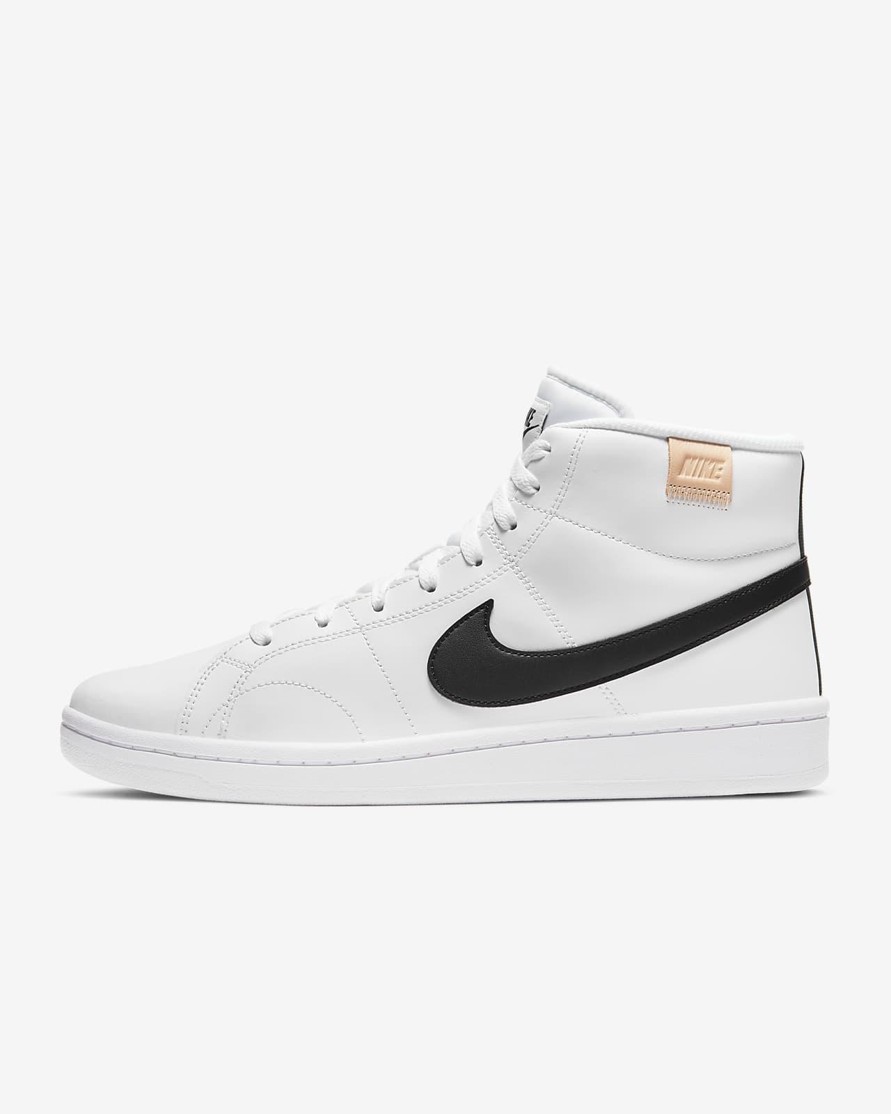 alfiler Rusia circulación  Calzado para hombre Nike Court Royale 2 Mid. Nike.com