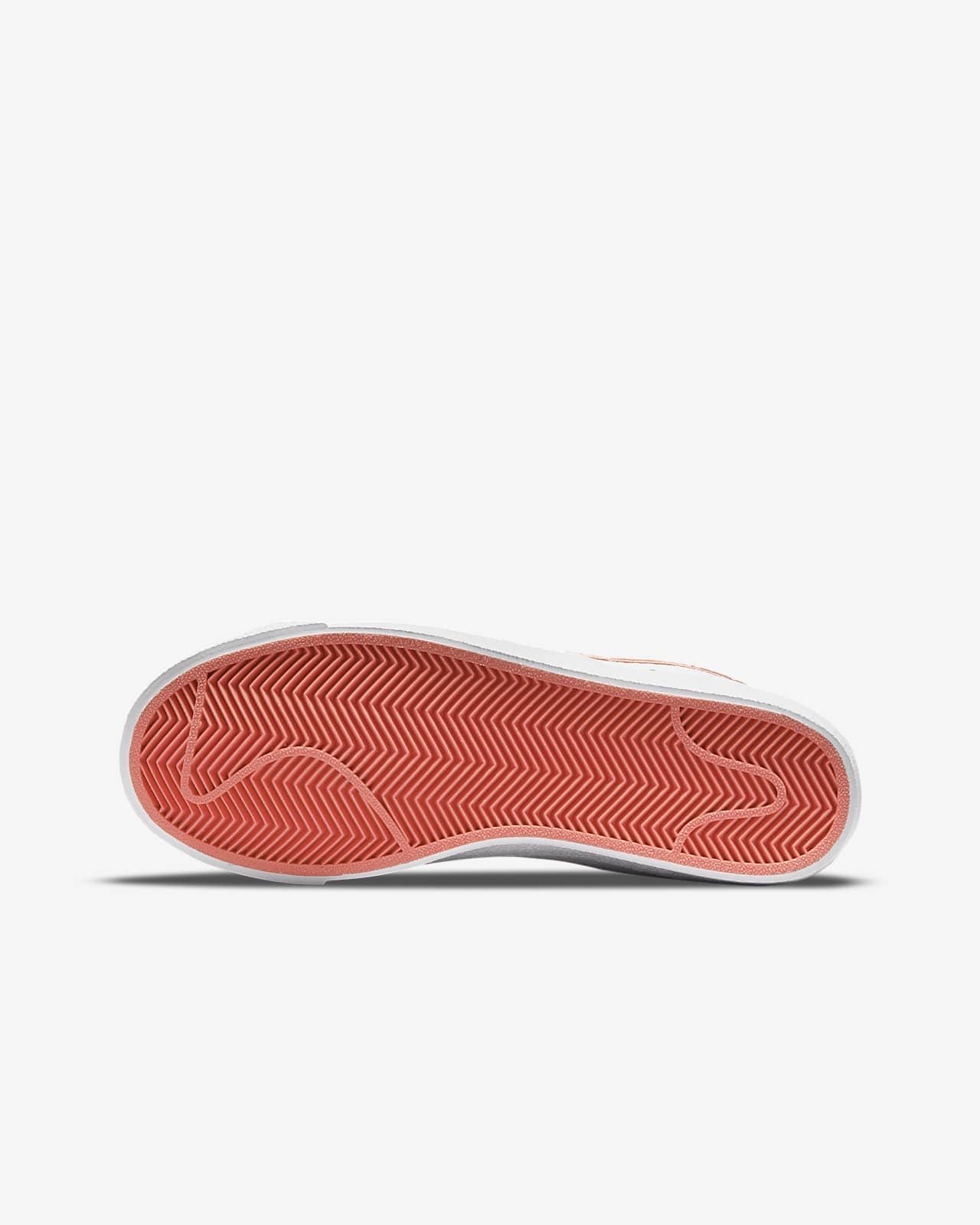 Chaussure Nike Blazer Mid '77 SE pour Enfant plus âgé. Nike LU