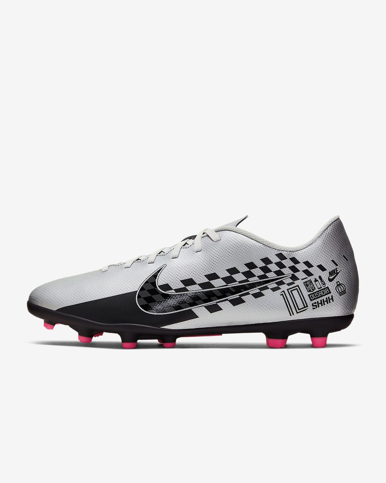 Nike Mercurial Vapor 13 Club Neymar Jr. MG Multi-Ground Football Boot