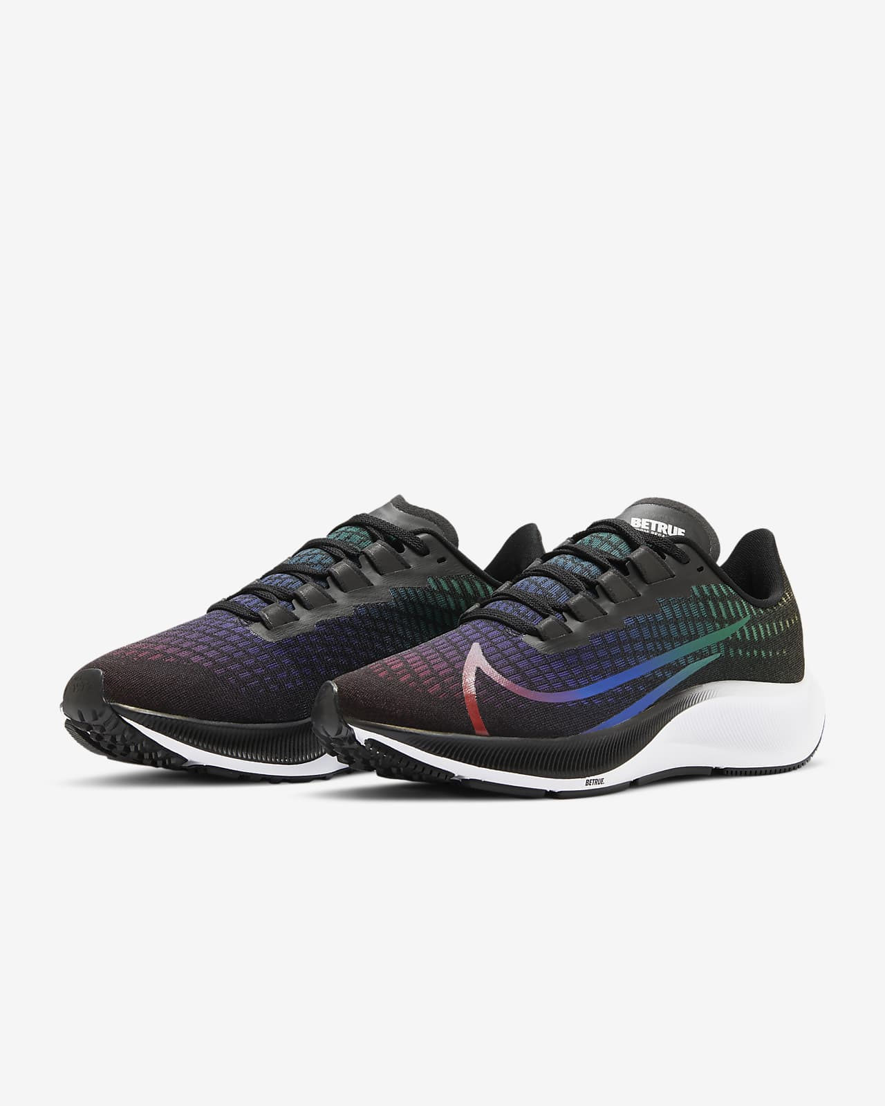 Nike Air Zoom Pegasus 37 BETRUE Damenschuh