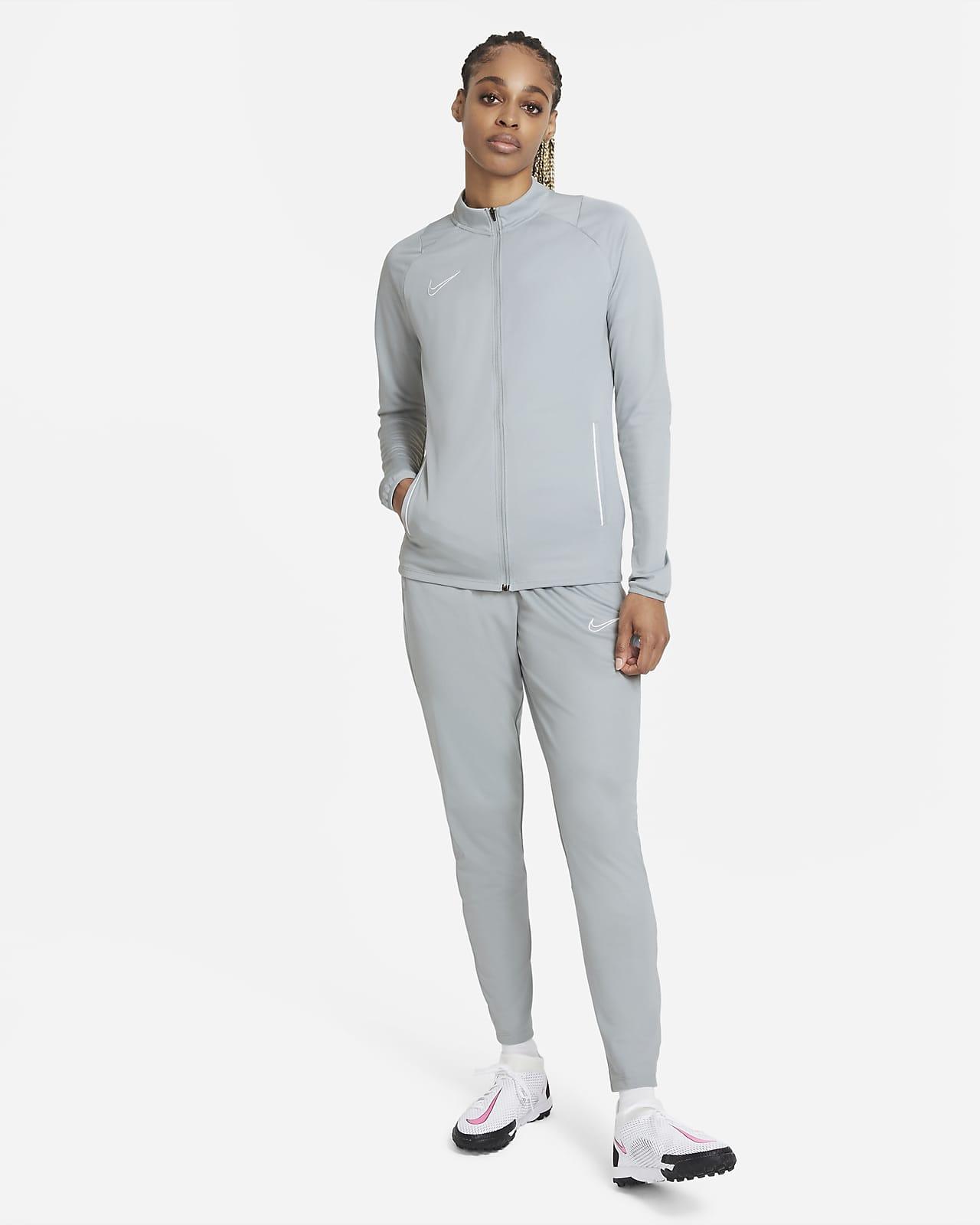 Γυναικεία πλεκτή ποδοσφαιρική φόρμα Nike Dri-FIT Academy