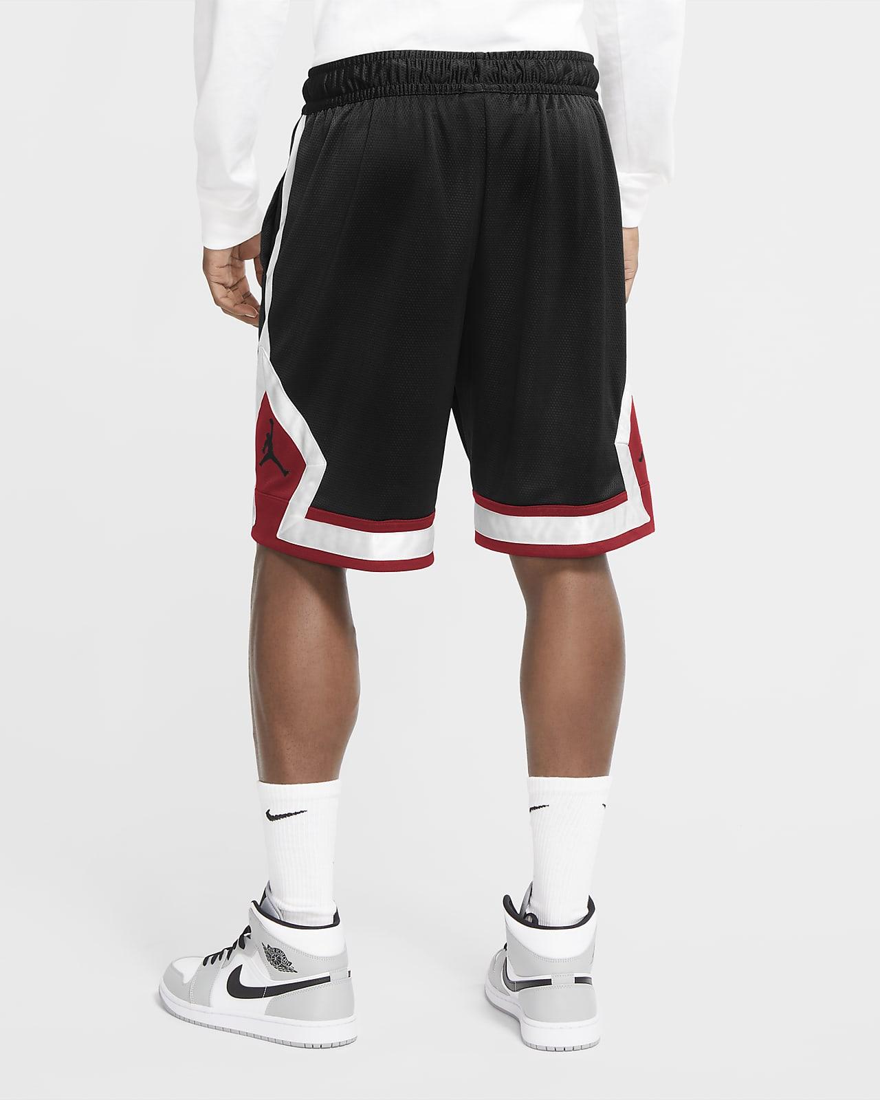 Joseph Banks Guia primavera  Jordan Jumpman Diamond Pantalón corto - Hombre. Nike ES