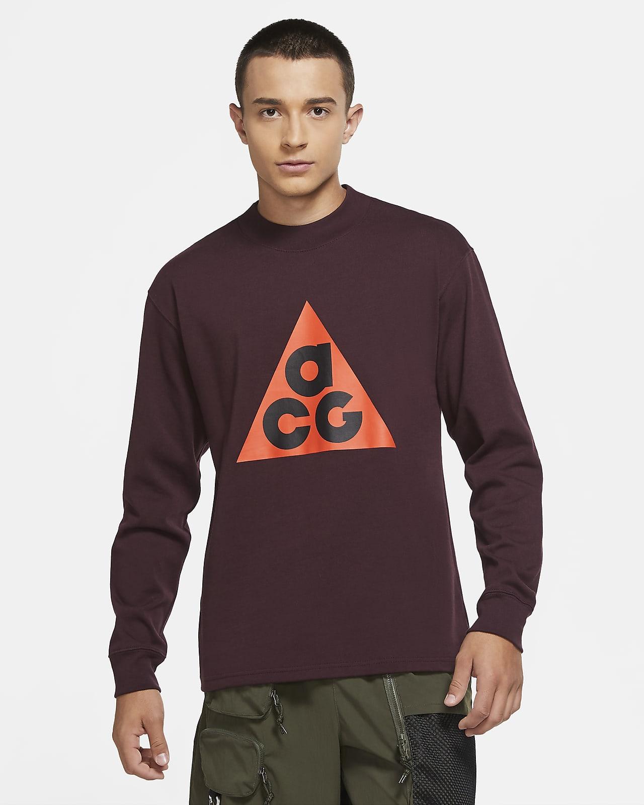Nike ACG 男款長袖 T 恤