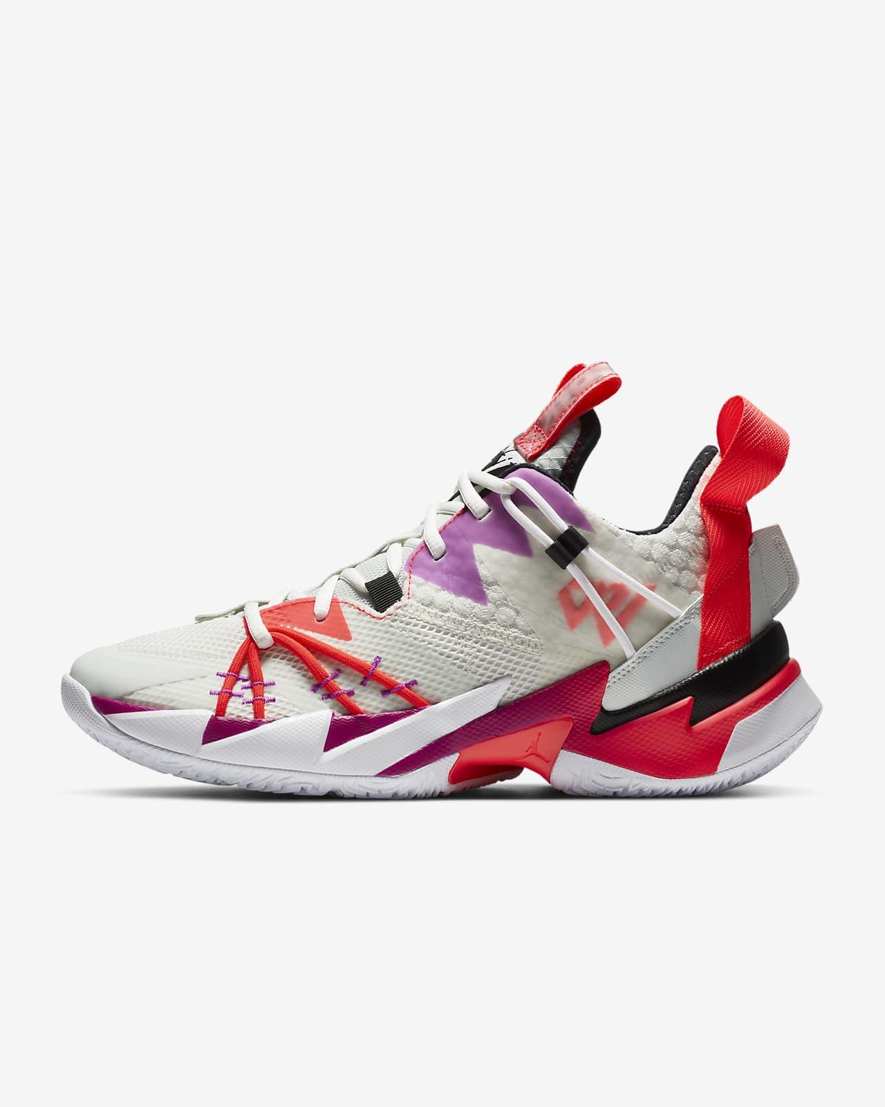 Zer0.3 SE Men's Basketball Shoe. Nike LU