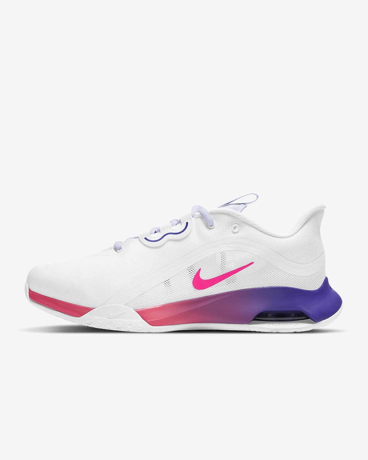 NikeCourt Air Max Volley 女款硬地球場網球鞋