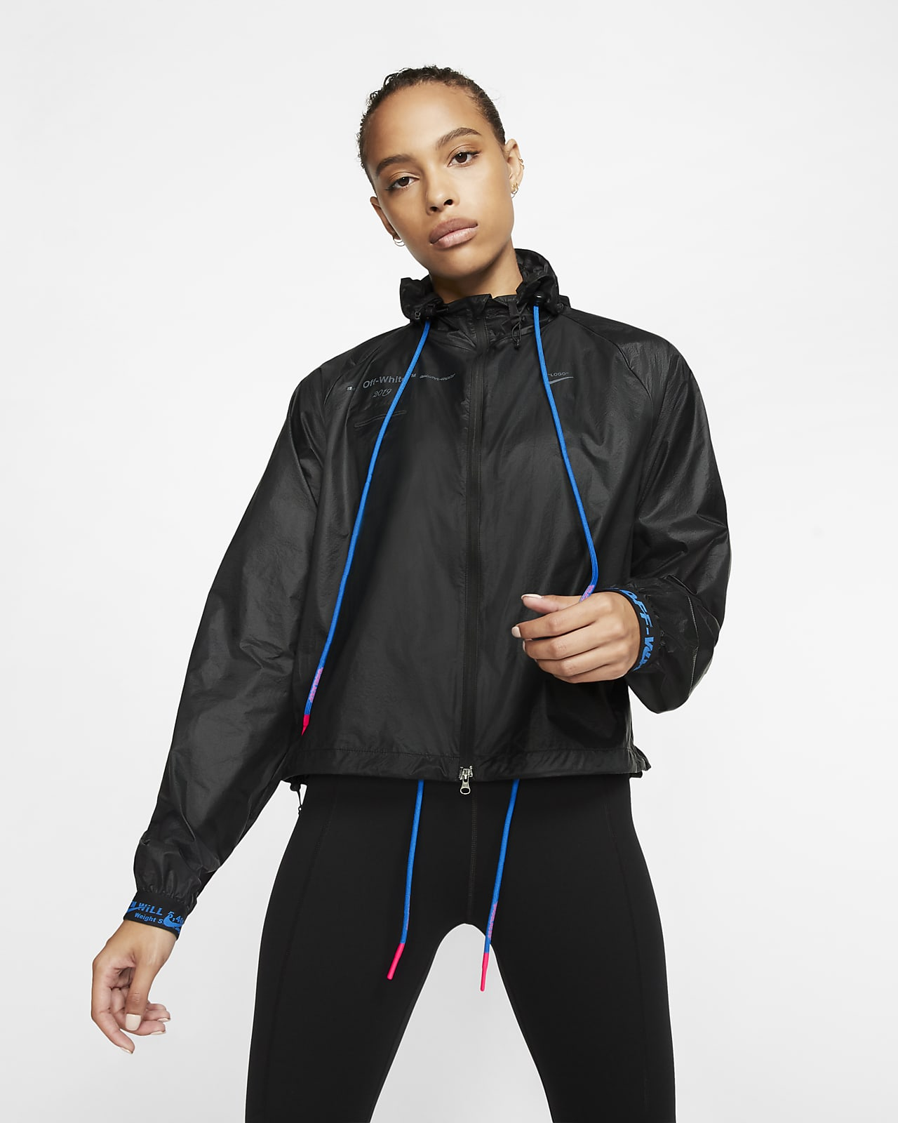 Nike x Off-White™ Women's Jacket. Nike ID