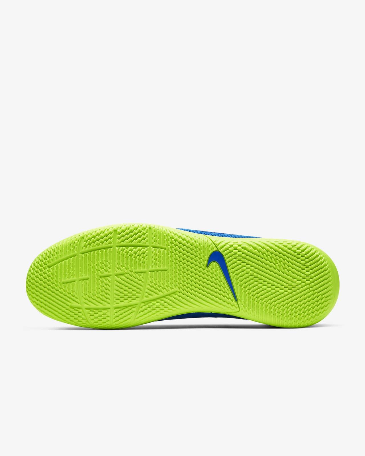 mero simpatía Chirrido  Nike Tiempo Legend 8 Club IC Botas de fútbol sala. Nike ES