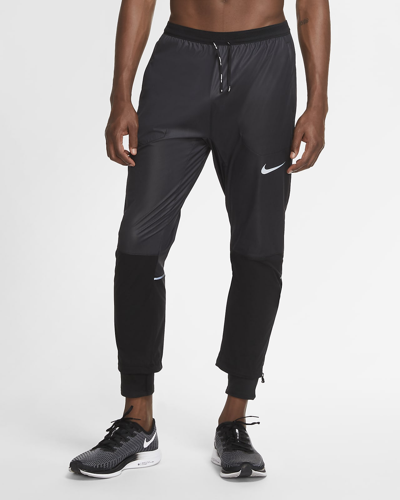Мужские беговые брюки Nike Swift Shield