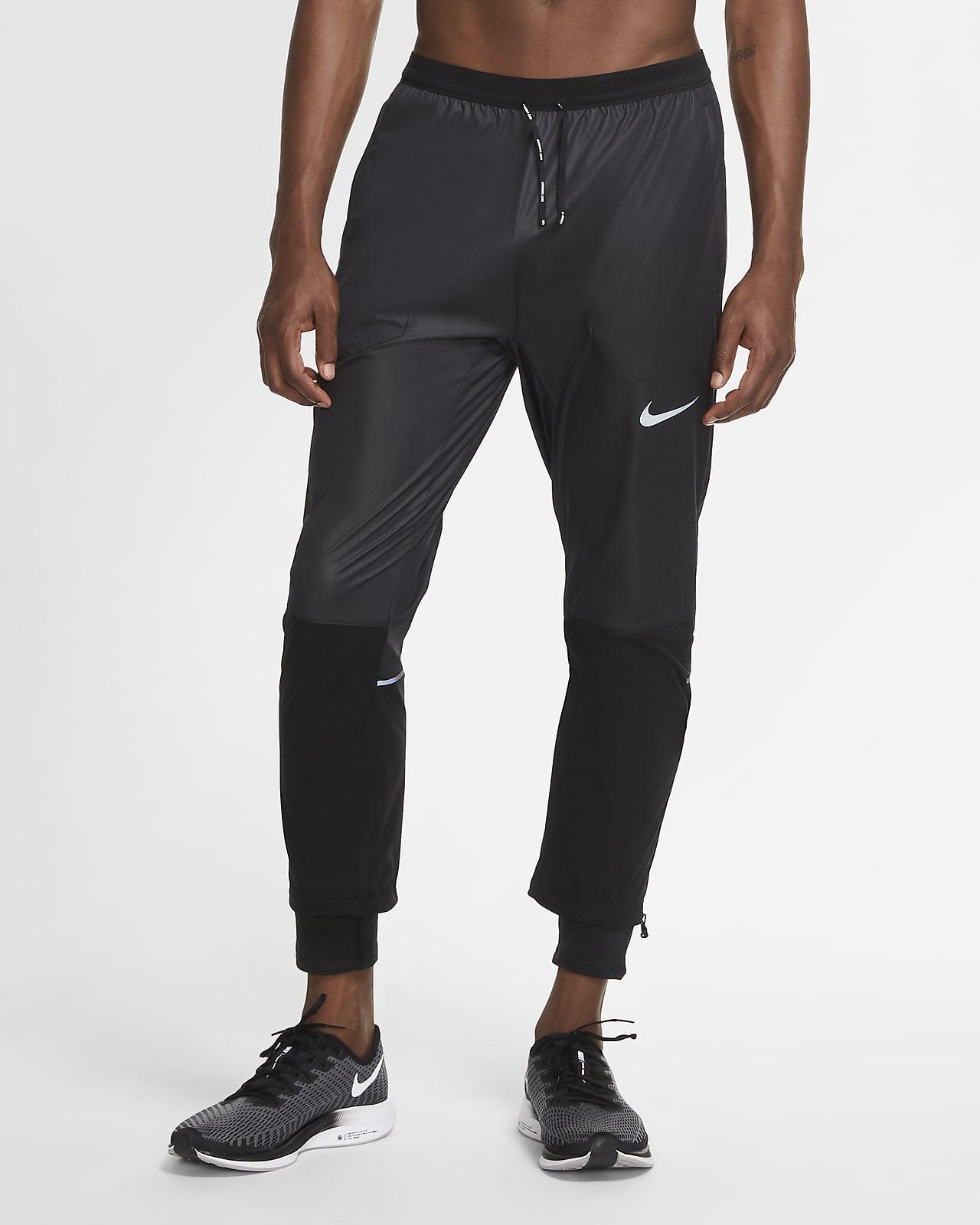 Męskie spodnie do biegania Nike Swift Shield