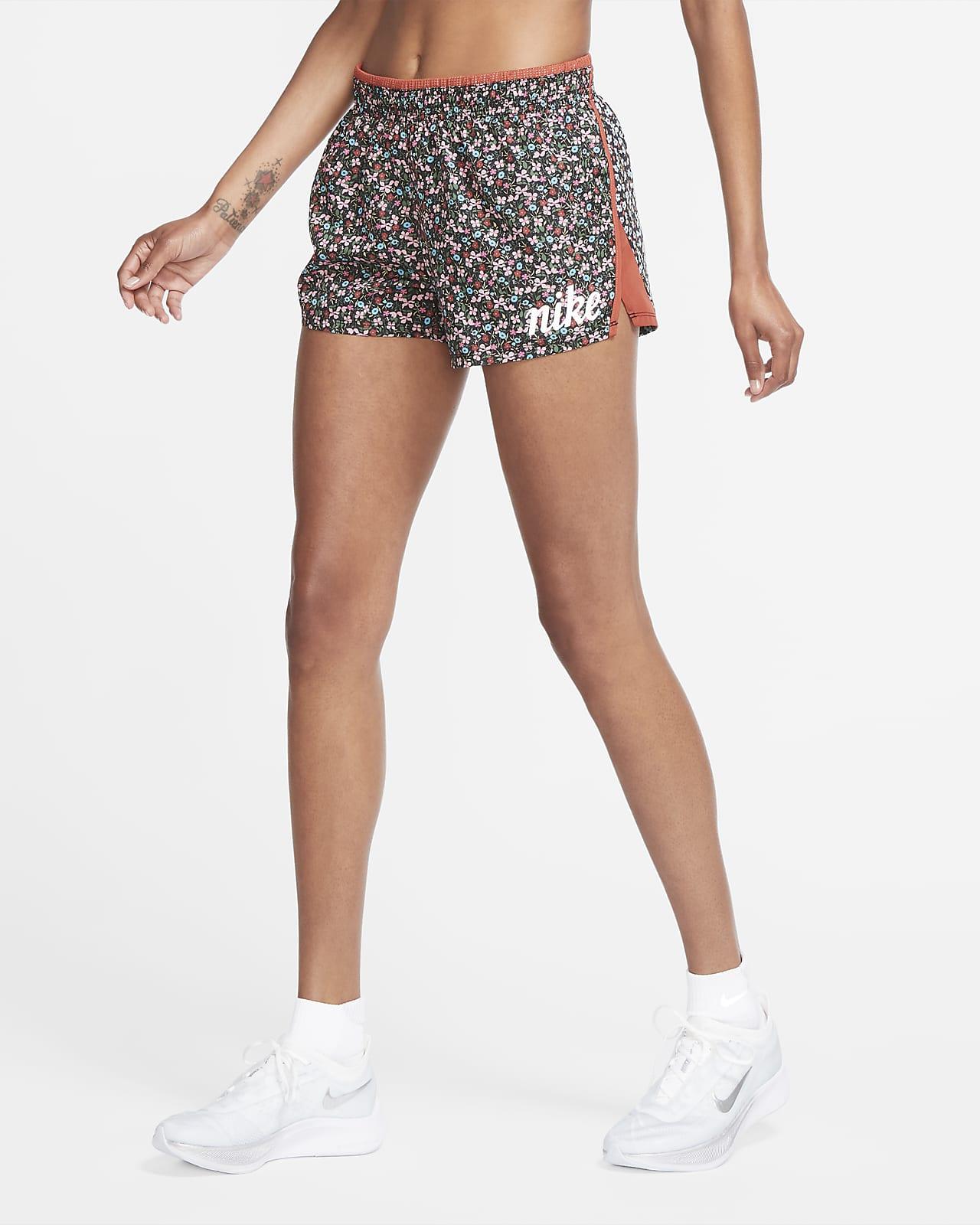 Shorts de running para mujer Nike 10K Femme
