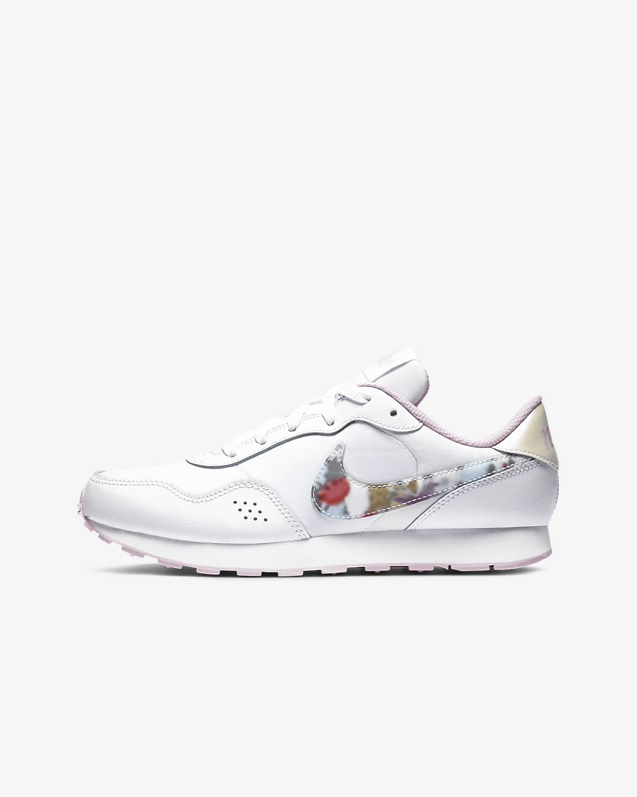 Nike MD Valiant FLRL (GS) 大童运动童鞋