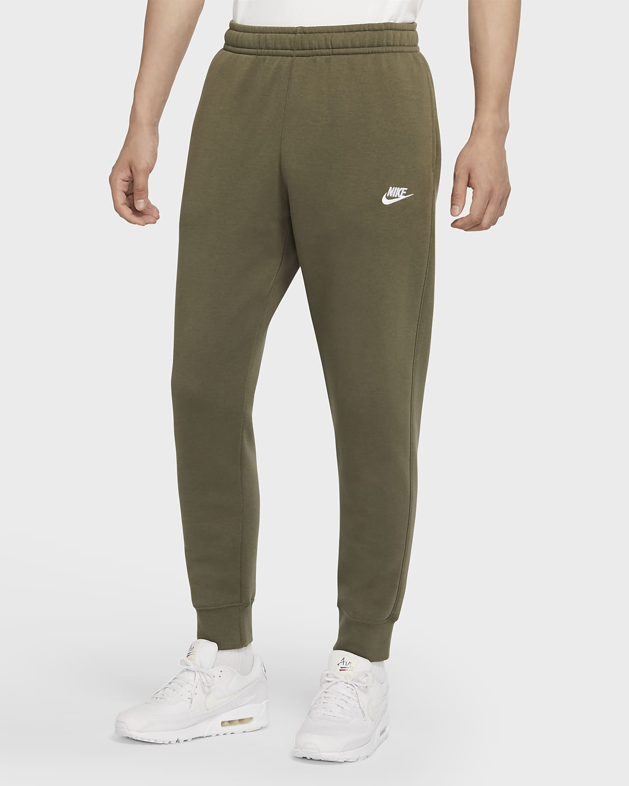 Pantaloni jogger Nike Sportswear Club Fleece