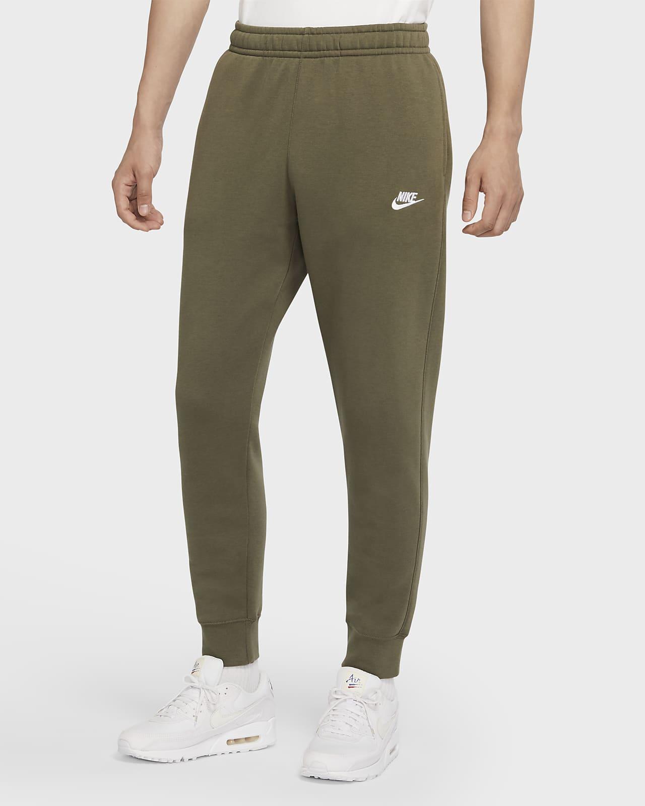Nike Sportswear Club Fleece Joggers