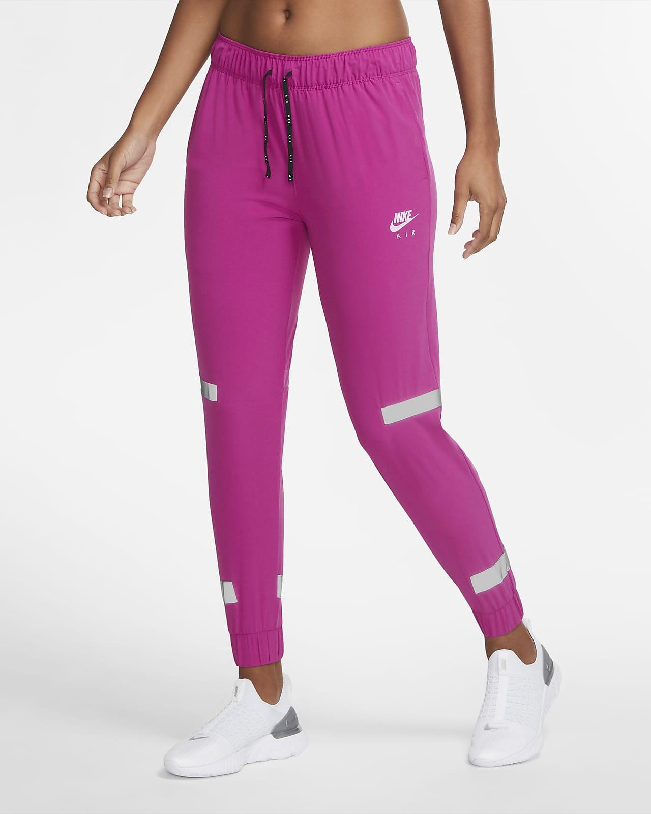 Pantalones De Running Para Mujer Nike Air Nike Pr
